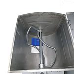 Тестомес 50 кг профессиональный промышленный, фото 5