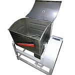Тестомес 50 кг профессиональный промышленный, фото 3