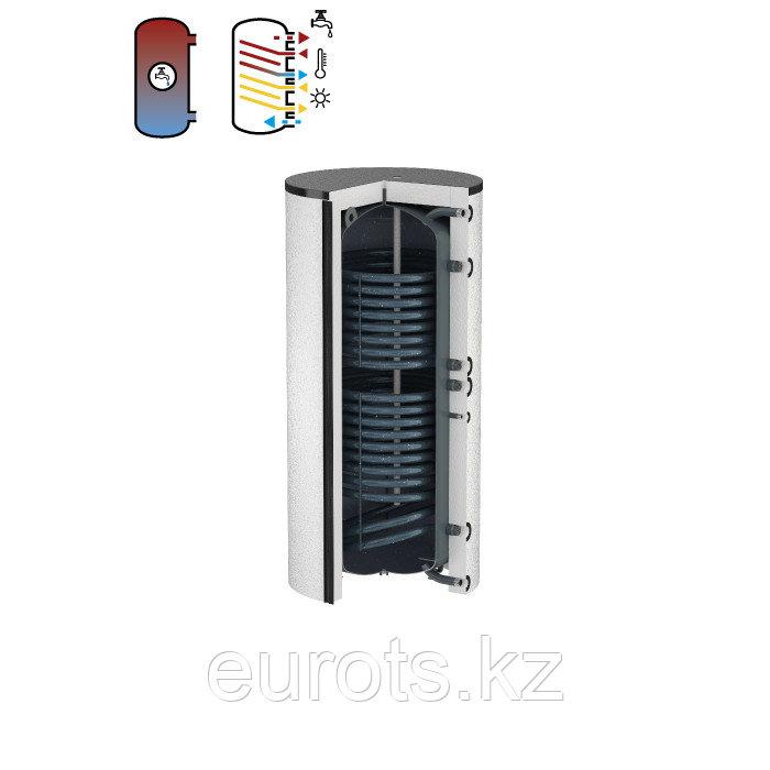 Водонагреватель DUO-SOLAR 750 — 1000