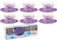 Чайный сервиз Luminarc Kashima Purple