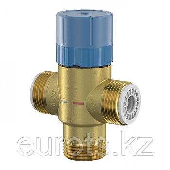 Flamcomix-термостатический смесительный клапан