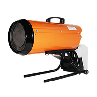 Дизельная тепловая пушка 14 кВт Профтепло ДК-14ПК | Гарантия, доставка, купить, фото 1