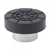 Резиновая опора для бутылочных домкратов диаметр штока 28 мм. MATRIX 50908 (002)