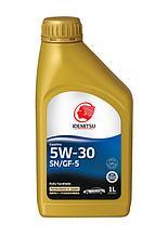 Моторное масло IDEMITSU DIESEL 5W30 Fully synt ECO 1L
