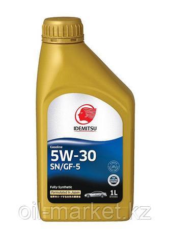 Моторное масло IDEMITSU DIESEL 5W30 Fully synt ECO 1L, фото 2