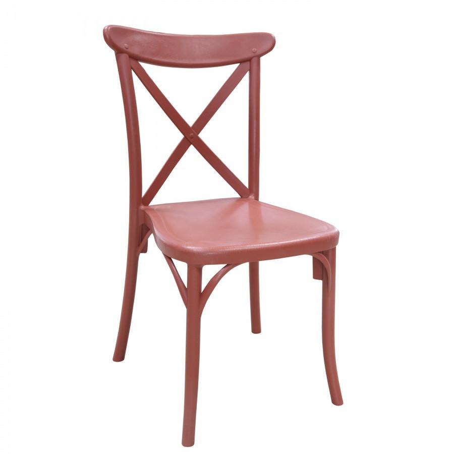 Capri Chair Brick