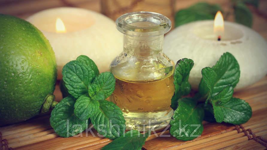 Эфирное масло перечной мяты