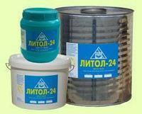 Литол -24 (туба 250 гр)