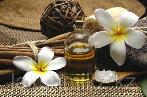 Эфирное масло Ванили (Song of India) Vanilla
