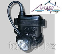 Светильник головной аккумуляторный со светодиодом НГР 06-4-003.01.05