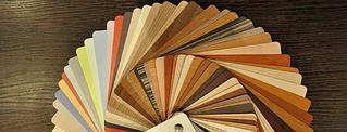 Образцы материалов