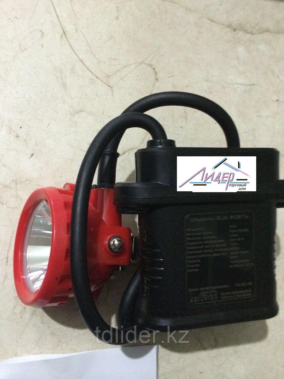 Светодиодный светильник 8LM ИСЕТЬ