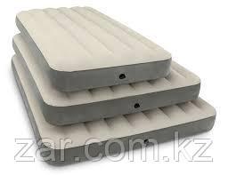 Надувной матрас Intex 64707 (191*99*25 см)