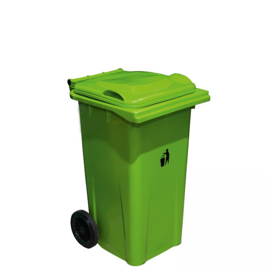 Бак мусорный 100л мод.204 (Иран)