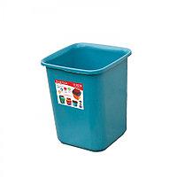 Ведро для мусора, цветное (7 л.)