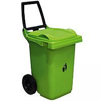 Бак мусорный 60 л