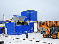 Бетонный завод ФЛАГМАН-30
