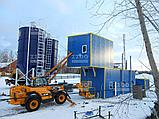 Бетонный завод ФЛАГМАН-15, фото 2