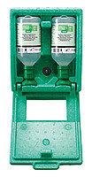 Станция для промывания глаз PLUM 2* 500 ml