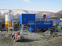 Бетонный завод ФЛАГМАН-45, фото 1