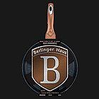 Сковорода для блинов Berlinger Haus Rosegold Collection Line BH-1523 (25 cm.), фото 2
