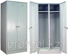 Шкаф для одежды 2-х секционный ШРМ-22