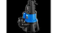 Насос Т3 погружной, ЗУБР Профессионал НПГ-Т3-1300, дренаж. для грязной воды (d частиц до 35мм), 1300Вт, фото 1