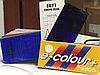 Rosco E071 Tokyo Blue гелевый фильтр