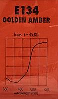 Chris James 134 GOLD AMBER гелевый фильтр