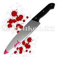 Игрушечный нож против зомби Kitchen Knife Bayonet
