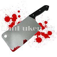 Игрушечный топорик против зомби Kitchen Knife Bayonet