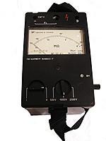 Мегаомметр - ЭС0202/1Г