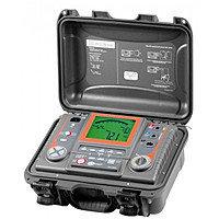 MIC-5005 - измеритель параметров электроизоляции