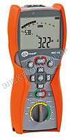 MIC-30 - измеритель параметров электроизоляции