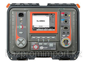 MIC-5050 - измеритель параметров электроизоляции