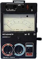 Мегаомметр - ЭС0210/2Г