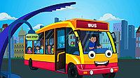 Аренда транспорта для школьников и студентов