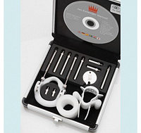 Комплект для увеличения пениса Jes Extender-Titanium