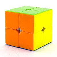 Кубик рубика 2x2 MoYu( СКОРОСТНОЙ)