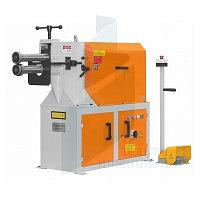 Зиговочный станок Stalex ETB-40 электромеханический