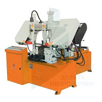 Автоматический ленточнопильный станок Stalex TBK-4228B двухколонный