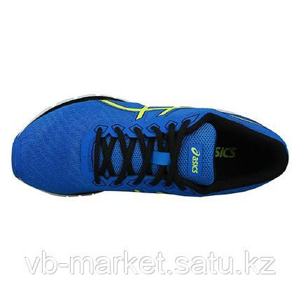 Беговые кроссовки ASICS GEL-ZARACA 5, фото 2