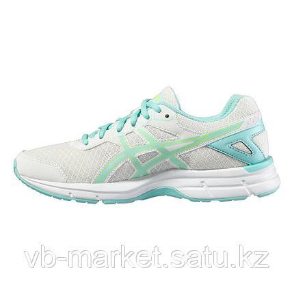 Детские беговые кроссовки ASICS GEL-GALAXY 9 GS, фото 2