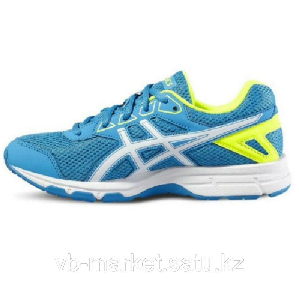 Детские беговые кроссовки ASICS GEL-GALAXY 9 GS