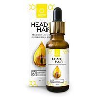 Head Hair комплекс для укрепления волос, фото 1