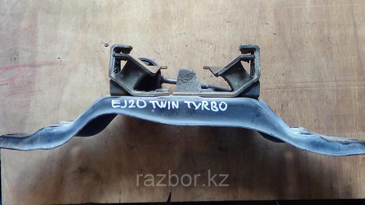 Подушка под КПП Subaru Legacy (BG9)