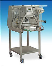 Оборудование для упаковки скоропортящейся продукции в среде газозамещения SLB.