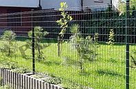 Ограждения для садовых и дачных массивов