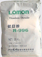 Диоксид титана Lomon R996