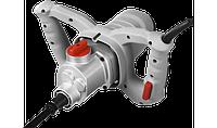 """Миксер строительный, ЗУБР МР-1050-1, одинарный, универсальный """"вверх/вниз"""", 1050 Вт, 2 скорости: 0-500 / 0-700"""